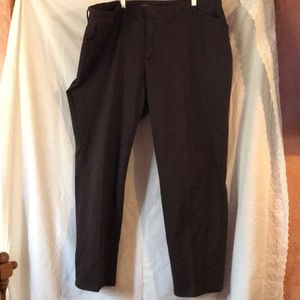 Lee relax fit pants